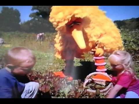 Sesame Street A Magical Halloween Adventure Part 4