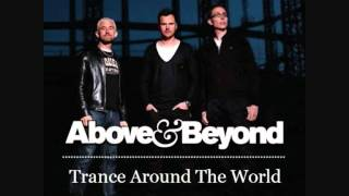 Above & Beyond - Trance Around The World 446 TATW 446