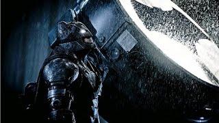 Бэтмен против Супермена: На Заре Справедливости - Финальный Дублированный Трейлер