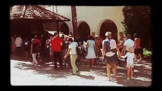 Мукачево замок Паланок(Любительское видео., 2016-10-30T08:07:07.000Z)