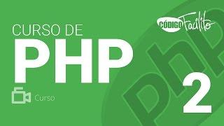 2.- Curso PHP 7 - Configuración del entorno
