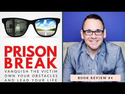 Prison Break by Jason Goldberg