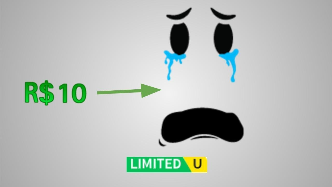 Roblox Crying Face Wwwtopsimagescom