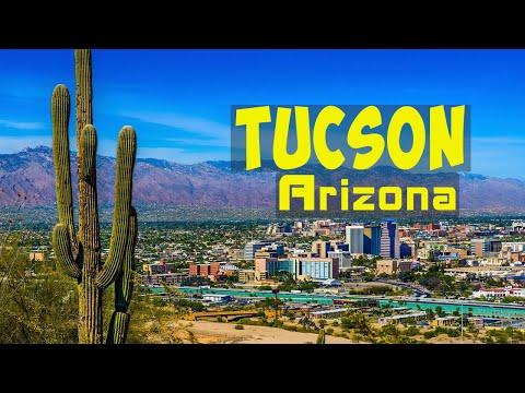 Tucson Arizona Travel Guide   USA