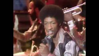 Kool & The Gang Steppin' Out Totp 1981