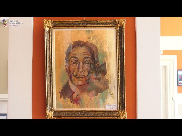 Nuanțe cromatice - Asociația Artiștilor Plastici Cluj