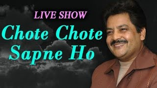 """Chote Chote Sapne Ho"" 