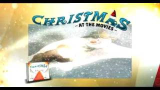 TV Spot - Christmas At The Movies