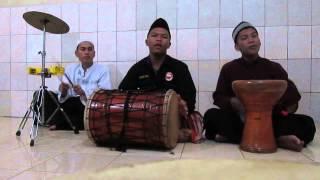 Marawis An-nabi Version Oplosan Yuk Keep Smile