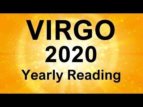 virgo weekly 24 to 1 tarot reading 2020