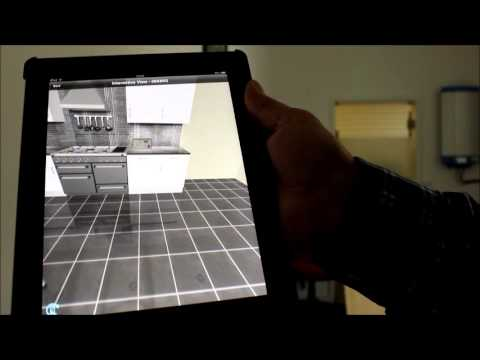 NexusCAD 360 Panoramic Viewer App for Mobile Desvices