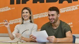 Танцы со Звездами: Анита Луценко отказалась от своего партнера