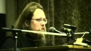 Андрей Кураев-Главная проблема протестантизма