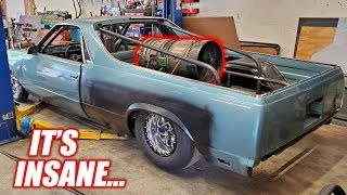 Download Building a JET Powered Street Car EP.1 - Jet/Afterburner Mock-Up! (this is insane) Mp3 and Videos
