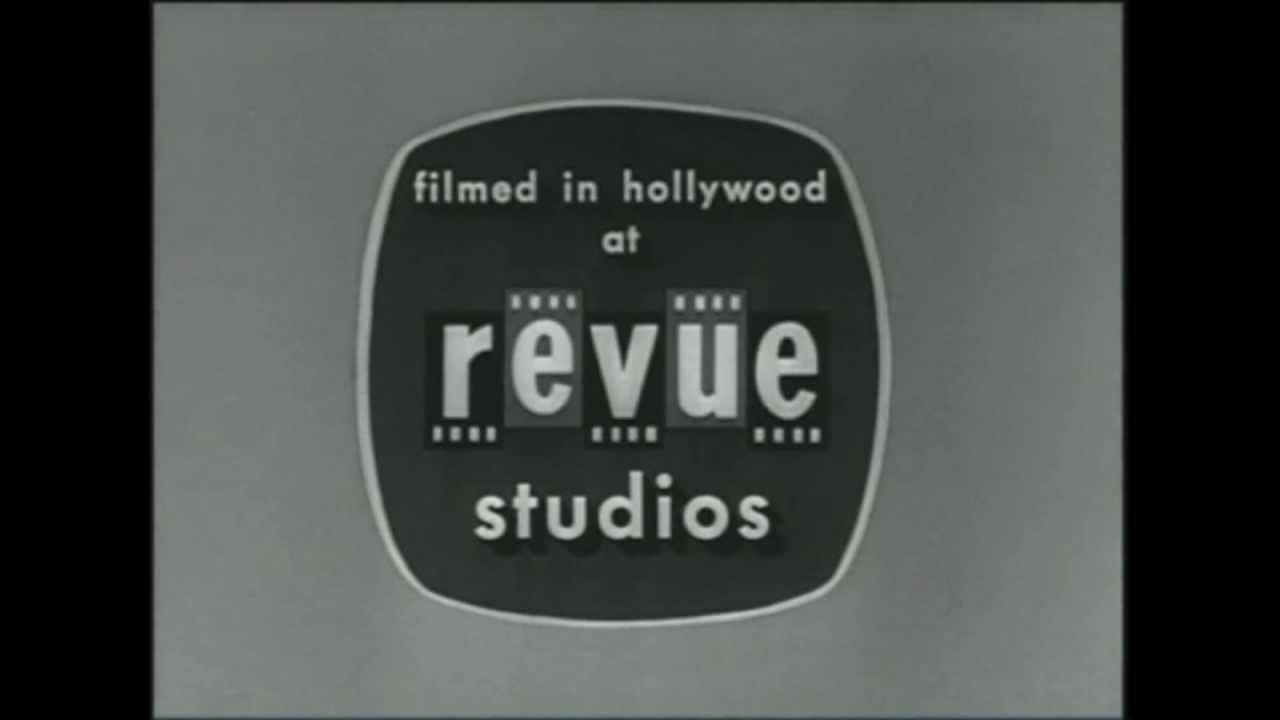 revue studios a shamley productions logos 1963 youtube