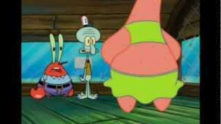 Dirty jokes in Spongebob