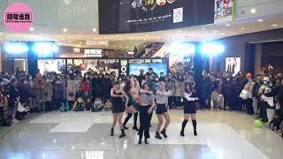 [RPD随唱谁跳] KPOP Random Dance Game & roadshow in Shanghai,China (7th) 随唱谁跳上海站第7次随机舞蹈 P1