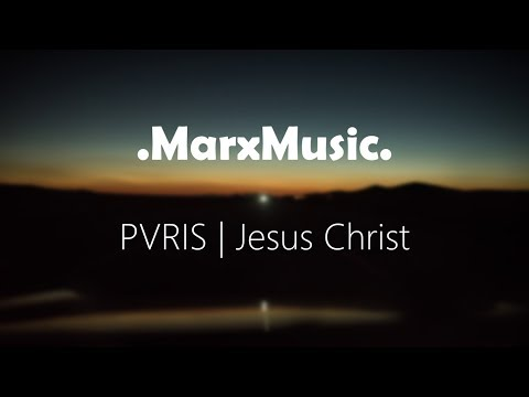 PVRIS | Jesus Christ (Brand New Cover)
