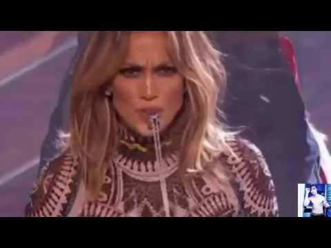 Jennifer Lopez 2017