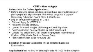 CTET Exam Online Mock Test Series - CTET Online Practice Test