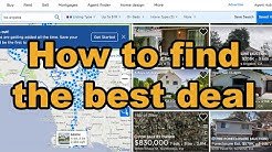 How to find a good deal / off market properties in Real Estate