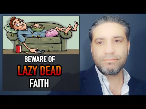 Download Beware of LAZY DEAD Faith