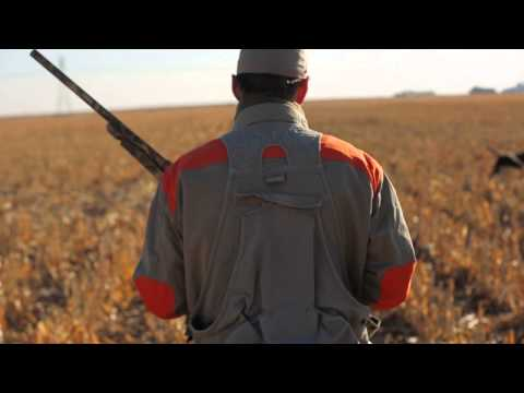 There's No Place Like Kansas For Upland Game Hunting