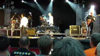 Marillion live at the High Voltage Festival 2010 playing Neverland (HD 720p)