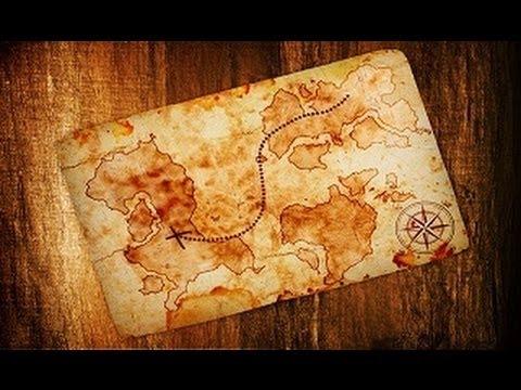 Oak Islands Mysterious Lost Treasure (DOCUMENTARY)