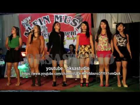 Video orgen remik lampung Alfin Musik vol kz 131 new 2017 oksastudio