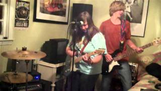 The Southern Hospitality Band - GA Blues