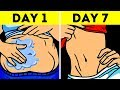 A 2-Ingredient Cream Will Reduce Belly Fat In 7 Days
