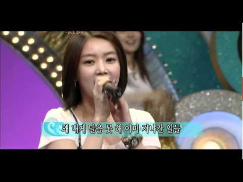Soyeon T-ara - I'm your girl S.E.S