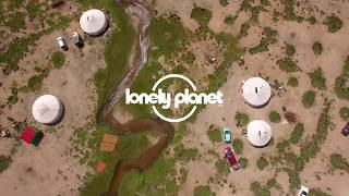 Helping travellers navigate better in Mongolia | what3words x Lonely Planet