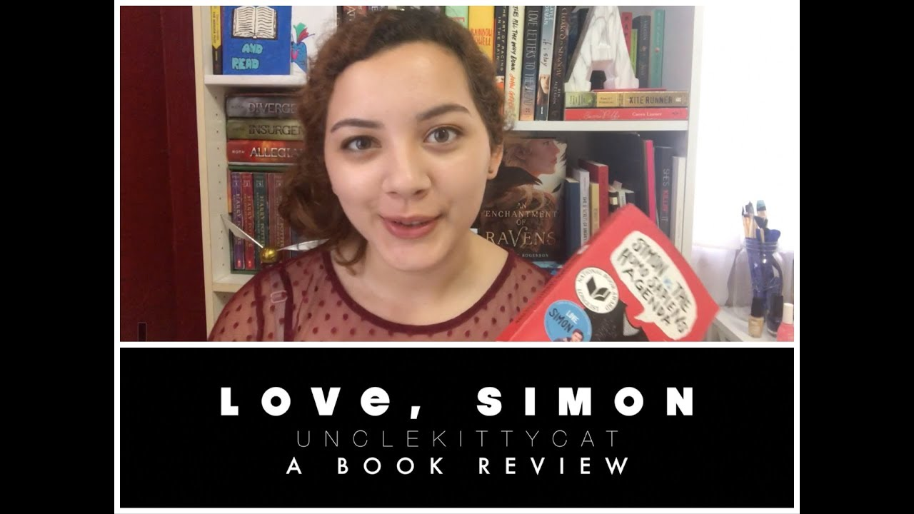 Simon vs the Homo Sapiens Agenda / BOOK REVIEW - YouTube