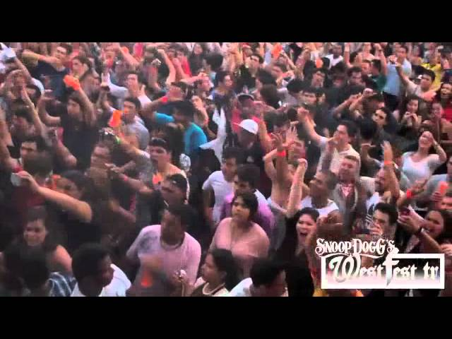 Tha Doggumentary Tour — Fortaleza