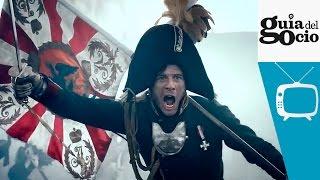 War and Peace ( Season 1 ) - Trailer VO