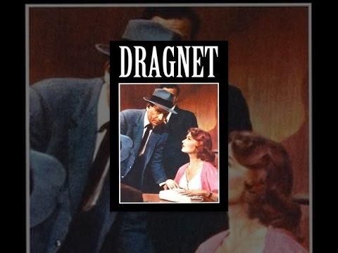 Dragnet 1954