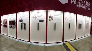 видео Радиаторы Прадо - технические характеристики и модельный ряд