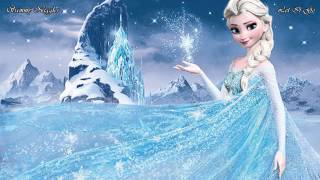 Repeat youtube video Let It Go Karaoke Duet - Frozen - Idina Menzel |Sing With Idina!!|
