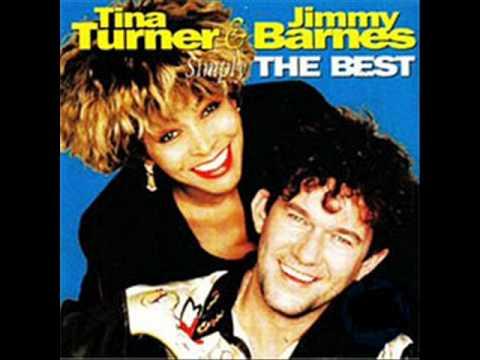 Jimmy Barnes -Lay down your guns