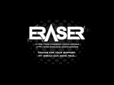 Dj Eraser - Across The World 19-1-2015 [001]