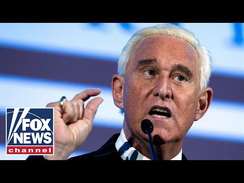Roger Stone hit with gag order over threatening post