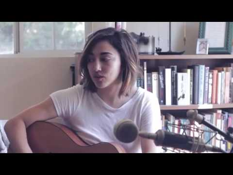 Ed Sherran - Kiss me (Alex G cover)
