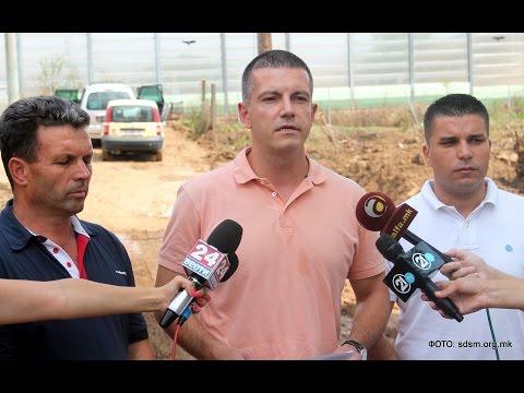 Манчевски: Изборите се одложуваа поради стравот на Ник...