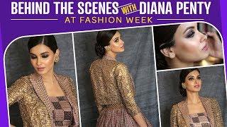 GRWM: Behind the scenes with Diana Penty | Fashion | Pinkvilla | Bollywood