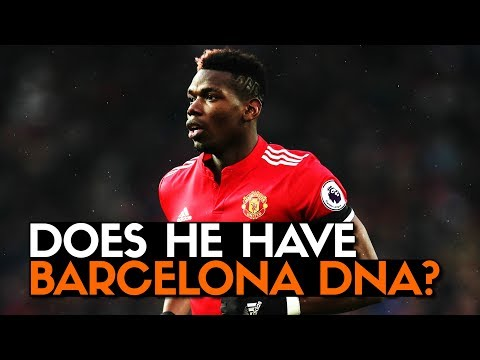 POGBA OFFERED TO BARCELONA? BUY HIM NOW! - Barcelona Transfer News   #BugaLuis