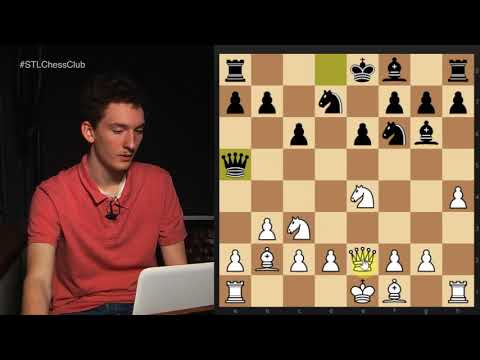 Cram the Caro-Kann Defence, Part 1 | Chess Openings Explained