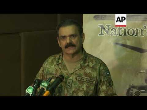 Pakistan blames Afghanistan for Torkham incident
