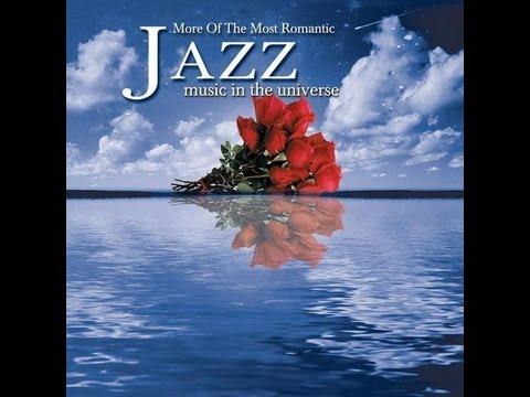 Jazz For Romantic Moments - บรรเลงเพลงแจ๊ส   (Full Album)
